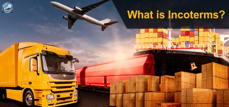 Types of Incoterms
